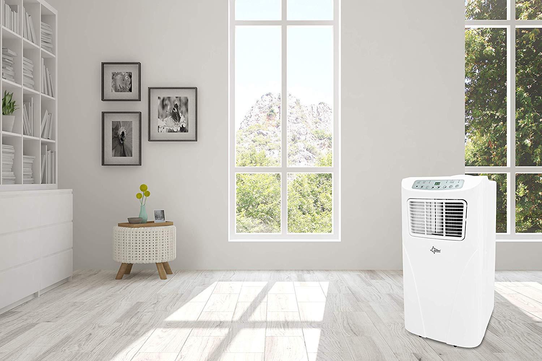 les meilleurs climatiseur mobile comparatif top 4. Black Bedroom Furniture Sets. Home Design Ideas